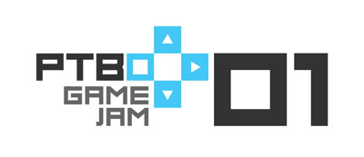 PTBO Game Jam 01 Logo (Transparent)