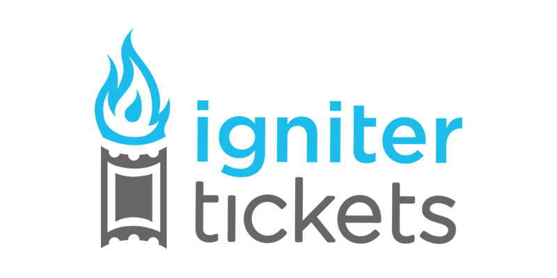 Igniter Tickets