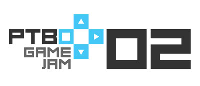 PTBO Game Jam 02 Logo (Transparent)