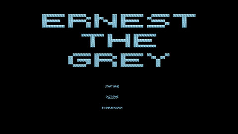 Ernest the Grey