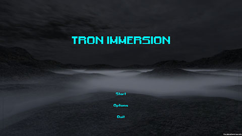 Tron Immersion
