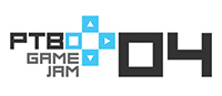 PTBO Game Jam 04 Logo (Transparent)