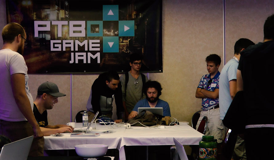 PTBO Game Jam 01 Wrap-Up